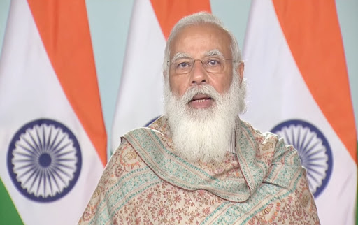 Sports has been given a place of pride in the recent National Education Policy: PM