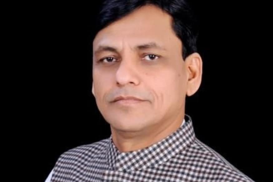 Minister of State for Home Affairs, Shri Nityanand Rai