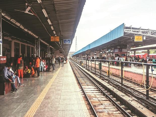 Ministry of Railways accords permission to Zonal Railways to decide on reopening of retiring rooms at Stations.