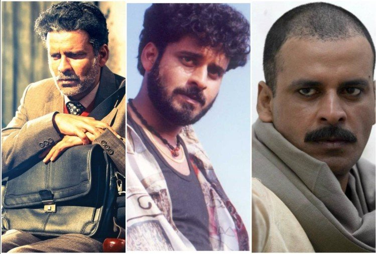 Dhanush and Manoj Bajpayee share the award for Best Actor